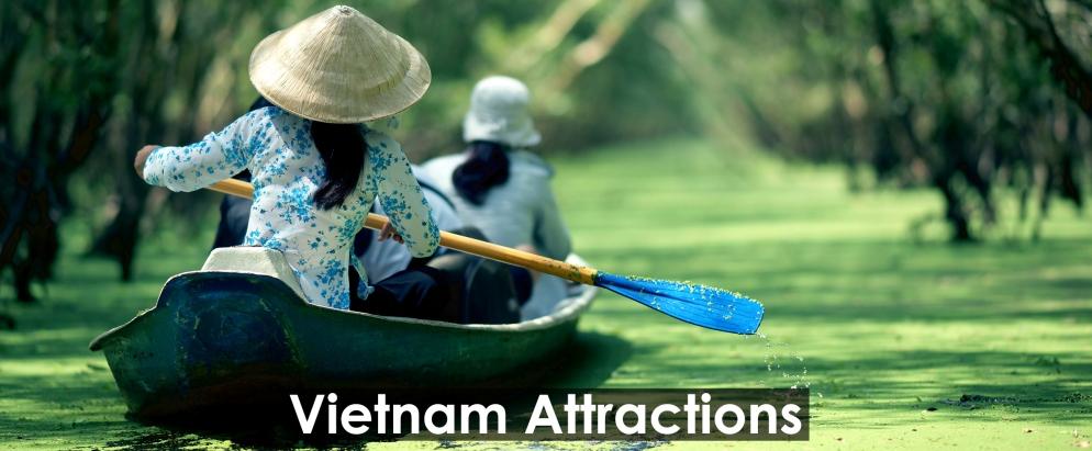 Vietnam Attractions