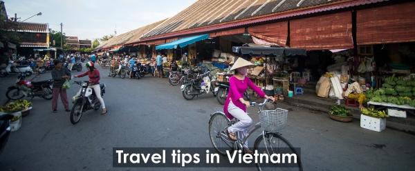 Travel Tips in Vietnam